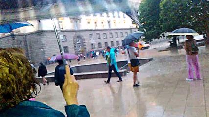 Народът срещу мафията: #Ден17