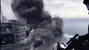 Call of Duty Mw2 -trailer