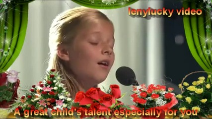 Americas Got Talent - Jackie Evancho - Pie Jesu