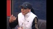 Big Brother Family - Анжелика и Мария оплюват Елеонора.