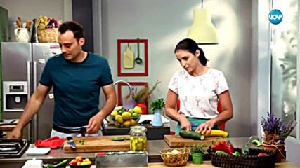 Шишчета с мариновано сирене - Бон Апети (25.06.2018)
