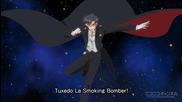 Sailor Moon Crystal act.19 Time Warp - Sailor Pluto -