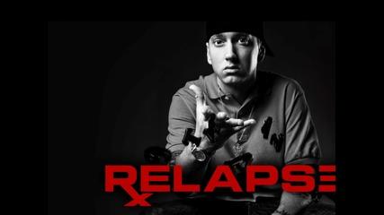 Eminem - Say goodbye