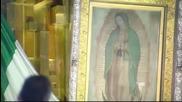 Lalo Avila Diana Reyes Aracely Arambula Y Roberto Tapia .mananitas A La Virge
