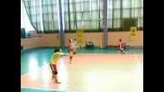 Казанлък Volley