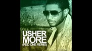 Usher - More (remix)