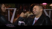 Ana Nikolic - Rodjendan Marijane Mateus - - (tv Pink 2014)