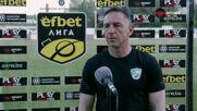 Петър Колев /треньор на Берое/