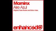 Marninx - Aire Azul ( Freek Geuze Remix )