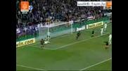 Реал Мадрид - Валенсия 1 - 0