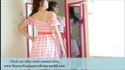 Summer Fashion video part 1 (sweet&country)