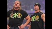 The Game and Hbk