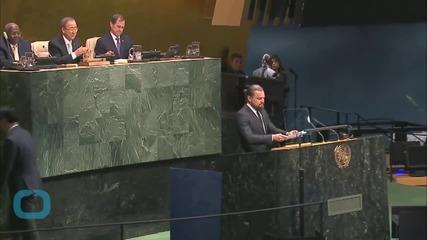 Leonardo DiCaprio's Foundation Donates $15 Million To Global Conservation Efforts
