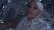 Ariana Grande - No Tears Left To Cry ( Официално Видео )