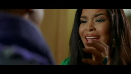 Jordin Sparks Feat Chris Brown - No Air (hd)