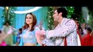 Maahi Ve - Kal Ho Naa Ho - blu-ray - Shahrukh Khan - Preity Zinta - Saif Ali Khan - 1080p Hd