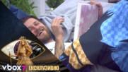 Плачков влиза в ролята на Розмари - VIP Brother 2018