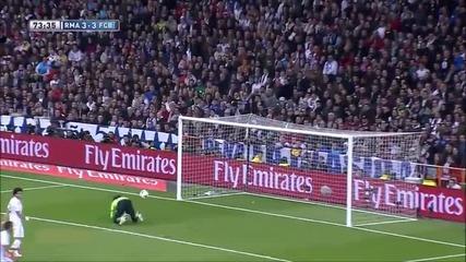 Барселона 4-3 Реал Мадрид (23.03.2014)