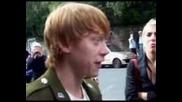 Rupert Grint - Mnogo Qk!
