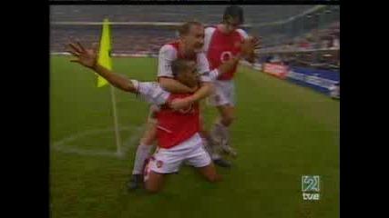 Henry (inter - Arsenal)