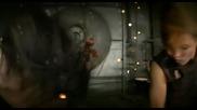 Apocalyptica feat. Max Cavalera и Matt Tuck - Repressed [hd]