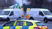 UK: Bomb squad on scene after 'suspicious pkg' forces evacuation of Wrexham COVID vaccine plant