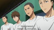 Kuroko no Basket 2 - 6 [bg subs][720p]