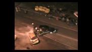 Изгорялото такси в младост 3