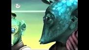 Star Wars : Clone Wars - Еп.8 [bg audio]