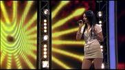 Milica Rankovic - Strah od ljubavi - (Live) - ZG 2013 2014 - 21.12.2013. EM 11.