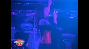 Елица и Стунджи - Пустоно лудо и младо (live)