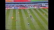Евро 1996 , България - Румъния 1-0
