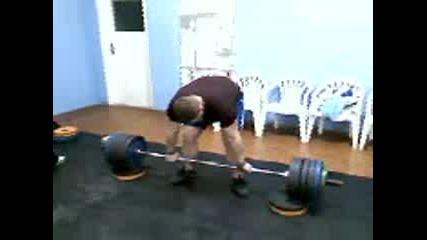Crash 240kg Тяга 30 Дни По - Късно