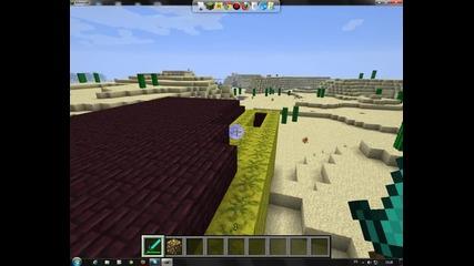 minecraft wild server