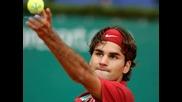The Best Federer
