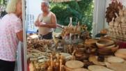 Чанове огласиха Морската градина във Варна