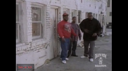 *hq* Dr. Dre feat. Snoop Doggy Dogg & Nate Dogg - Lil Ghetto Boy *hq*