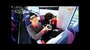 [бг субс] Шоуто на Shinee '' Прекрасен ден '' еп.3 част.1
