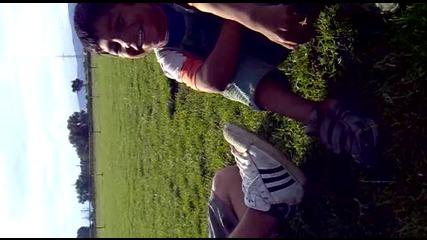 Ciganche celuva maratonka adidas :d 100% smqh :d
