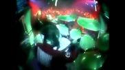 Slipknot - Joey Drum Solo 2 [ Madrid Drum Assault ]