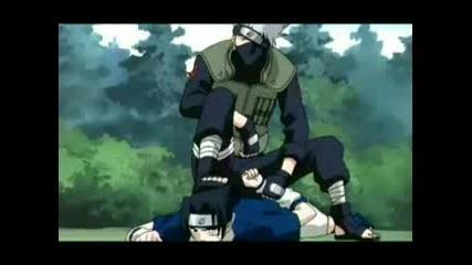Naruto The Abridged Series Ep.3
