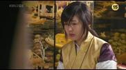 [бг субс] Hong Gil Dong - Епизод 19 - 2/2