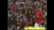 Luis Nani (ln17) All Goals For Manchester United Fc Newseason 2007 - 2008 - 2009