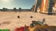 Serious Sam: The First Encounter [bg] епизод 7