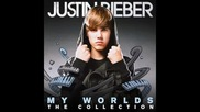 New! + превод! Justin Bieber - Pray ( My Worlds Acoustic Album )