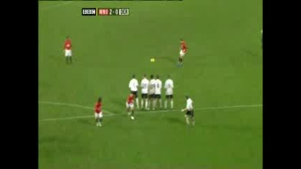 Manchester Utd. 2:0 Derby