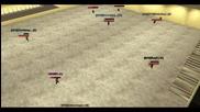 Vinewood Cripz vs Grove | Edit By Drax