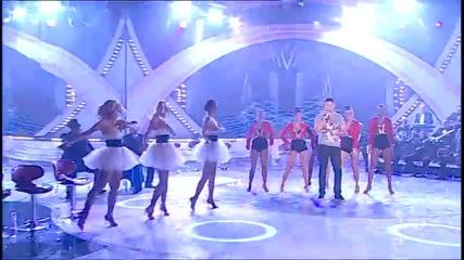 Ljubomir Perucica - Magnet za zene - Grand Show - (TV Grand 23.02.2015.)