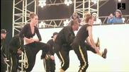 Street Dance 2 - Final Batle /parth1/