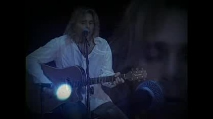 Mike Tramp - Darkness